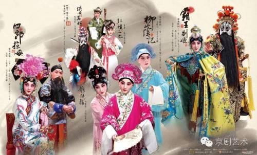 Watching Beijing Opera! 观看北京京剧!Upper   Intermediate  Chinese 【Volume 5】