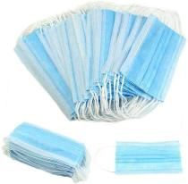 50PC/Pack Disposable Child Protective Face Mask  50PC/Pack Disposable Child Protective Face Mask 50PC/Pack Disposable Child Protective Face Mask