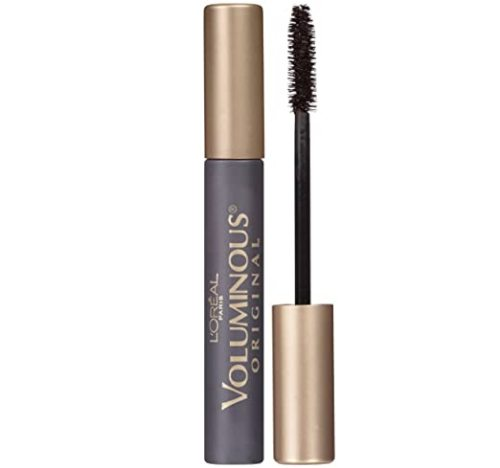 L'Oreal Paris Voluminous Original Mascara, Black [305] 0.28 oz