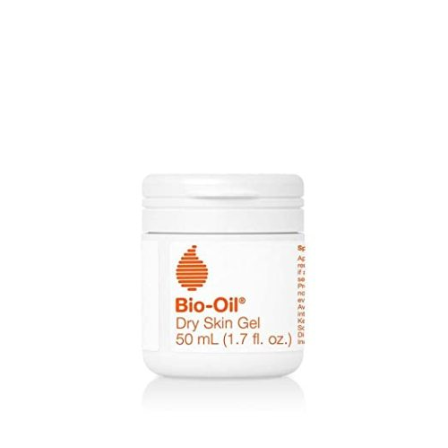 Bio-Oil Dry Skin Gel, 6.7oz, Full Body Skin Moisturizer, Fast Absorbing Hydration, With Soothing Emollients and Vitamin B3, Non-comedogenic, 6.7 Fl Ounce