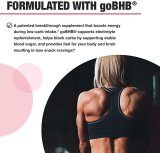 Nobi Nutrition Premium Fat Burner for Women - Thermogenic Supplement, Carbohydrate Blocker, Metabolism Booster an Appetite Suppressant - Healthier Weight Loss - Energy Pills - 60 Capsules