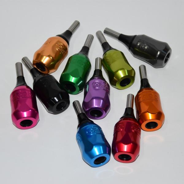 One Super Darklab 32mm Cartridge Needles Tattoo Grip Supply