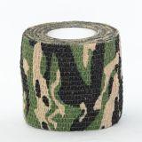 Lot Of 10PCS 50mm Tattoo Machine Magic Bandage Grip Cover For Aluminum Alloy Steel Plastic Tattoo Grip Supply