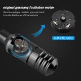 DC Interface German Faulhaber Motor Tattoo Short Pen Machine Supply