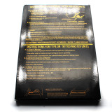 100 Sheets A4 Size Tattoo Transfer Thermal Stencil Carbon Copier Papers For Permanent Tattoo Accessoris Supply