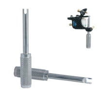 Tattoo Armature Bar Alignment Adjuster Tool For Permanent Tattoo Machine Gun Kit Set Accessories Supply