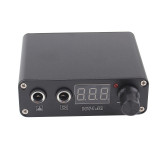 Hot Professional LCD Display Tattoo Power Supply For Permanent Makeup Tattoo Machine Guns Tools Equipment Supply