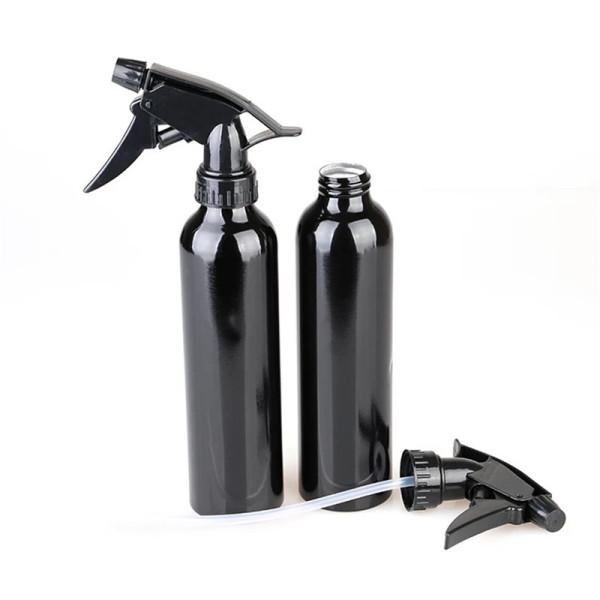 Two 250ml 8oz Spray Water Bottle For Permanent Makeup Tattoo Machine Gun Kit Set Equipment Tools Supply