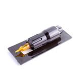 Coreless Motor Permanent Makeup Eyebrow Rotary Cartridge Tattoo Machine Short Pen With Free DC Cord Supply