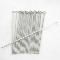 Lot Of 200PCS Tattoo Needle Bars With Round Tip Supply