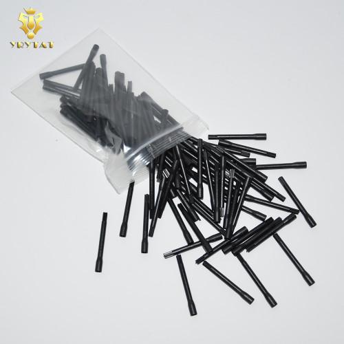 100PCS Plastic Mixing Sticks For Tattoo Ink Pigment Mixer Supply