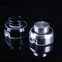 One Mini Critical AURORA-1 Tattoo Power Supply With Knob To Adjust Voltage Supply