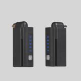 One Mini Wireless 1500mah RCA/DC 5.5 Battery For Motor Rotary Tattoo Machine Pen Power Supply