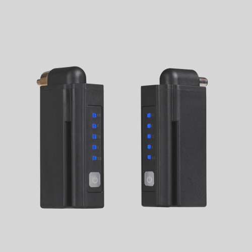 One Mini Wireless 1500mah RCA/DC 5.5 Battery For Motor Rotary Tattoo Machine Pen Power Supply