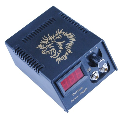 Economic Digital LCD Tattoo Machine Power Supply
