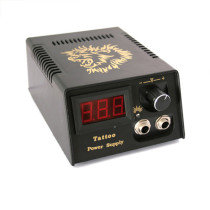 Economic Digital LCD Tattoo Machine Power Supply