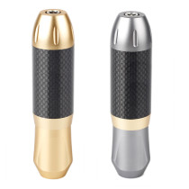 One Professional Rotary Cartridge Tattoo Machine Pen With Mabuchi Motor For Tattoo Eyebrow Permanent Makeup Supply