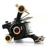One Alloy Tattoo Apprentice Machine Gun For Kit Power Set Supply