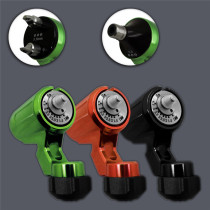 High Quality Adjustable Stroke From 1MM To 5MM Direct Drive Rotary Japan Motor Tattoo Machine Gun Supply
