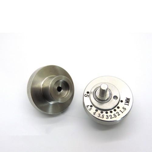 One Stainless Steel Cam Wheel Bearing Tattoo Machine Part Accessories Eccentric wheel Supply