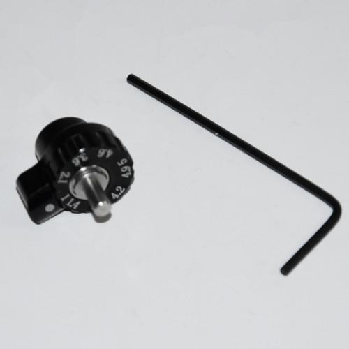 One Tattoo Machine Part Accessories Eccentric Adjustable Stroke Cam wheel Bearing Supply
