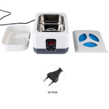 One High-power Ultrasonic Cleaning Cleaner For Tattoo Machine Kit Set Supply