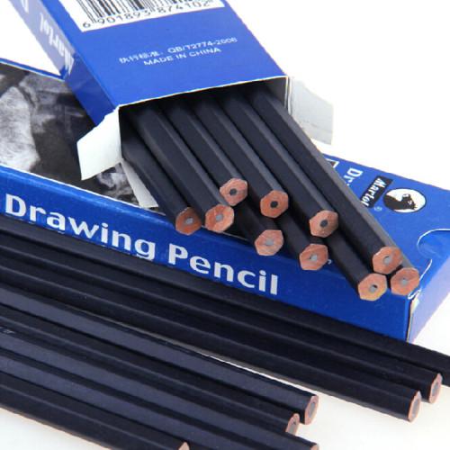 Box Of 12PCS Tattoo Drawing Pencil Supply