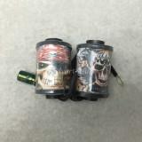 One Economic 8 Wraps Tattoo Coils Set For Tattoo Machine Gun Kit Accessories Supply