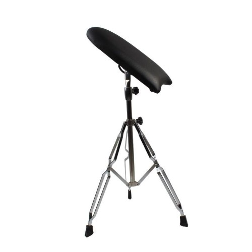 One Portable Adjustable Tattoo Armrest Hand Leg Arm Rest Stand Holder Tattoo Accesories Bracket With Sponge Pad Supply