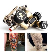 One Skull Rotary Motor Tattoo Machine Liner & Shader Electric Tattoo Machine Gun Bodyart Tools Supply