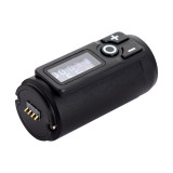 One Wireless Battery With LCD Display & Rotary Cartridges Tattoo Machine Pen For Permanent Makeup Set Supply