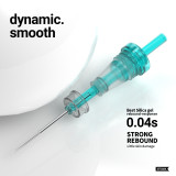 STIGMA Disposable Premium Tattoo Needle Cartridges RL RS RM Magnums For Pen Machine Supply