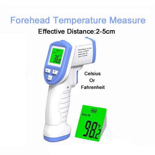 1 Pcs Infrared forehead measuring instrument