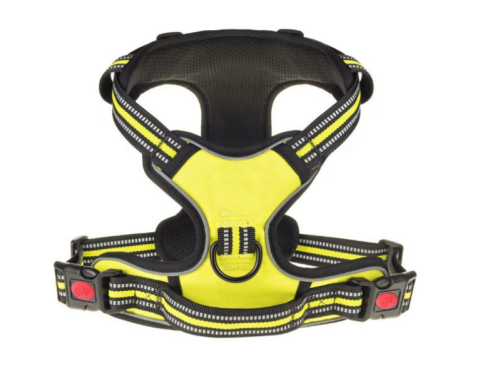 Pet Supplies Comfortable Dog Chest Strap Pet Collar Traction Belt Traction Rope Explosion-proof