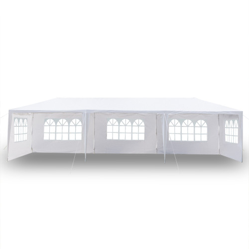 3 x 9m Five Sides Waterproof Tent with Spiral Tubes(In stock in the US)