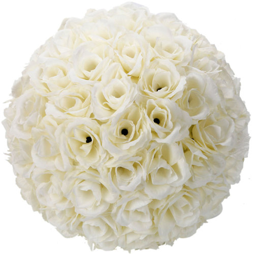 10Pcs 25CM Flower Balls Wedding Decoration