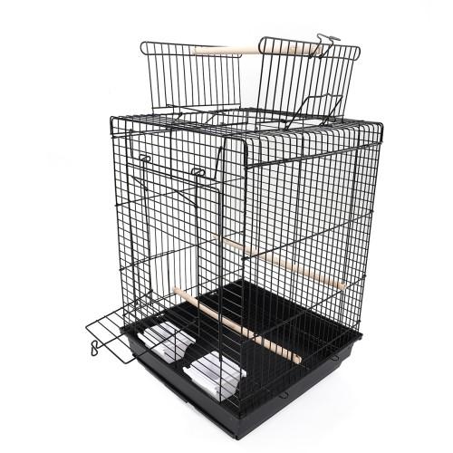 46''Bird Cage Pet Supplies Metal Cage