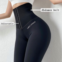 2020 Yoga Pants Stretchy Sport Leggings High Waist Compression Tights Sports Pants Push Up Running Women Gym Fitness Leggings