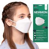 10 Pcs KF94 Kids Mask, 4 layer protection, 100% Made in Korea, Comfortable breathing, Daily disposable