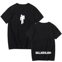 Billie Eilish Unisex Short-sleeves T-shirt
