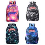 Backwoods Casual Trendy Backpack Travel Bag Students School Bag