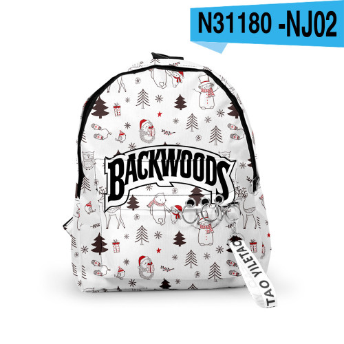 Backwoods Fashion Backpack Unisex Backpack Day Bag
