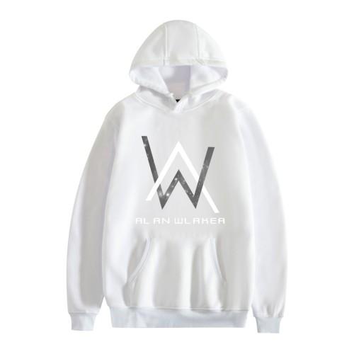 Alan Walker Teens Youth Unsiex Sweatshirt Long Sleeve Pullover Hoodie Casual