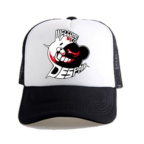 Danganronpa Baseball Hat Unisex Cool Hat