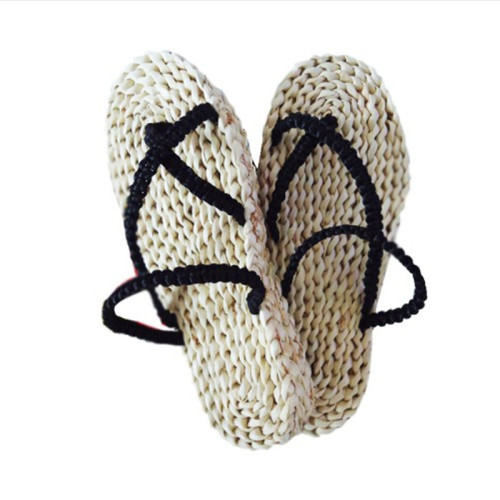 Anime One Piece Cosplay Props Luffy Cosplay Shoes Straw Sandals