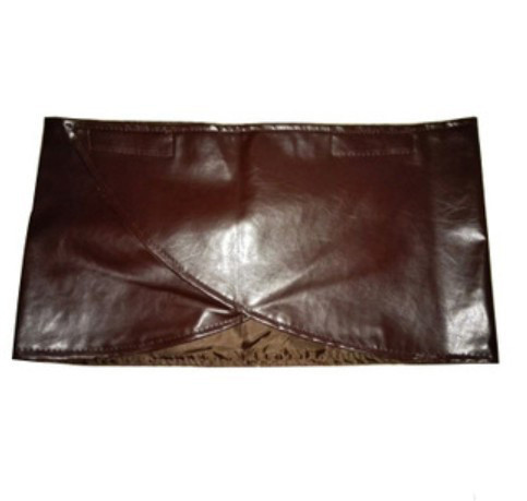 Anime Attack On Titan Cosplay Costume Scout Regiment Cosplay Leather Skirt