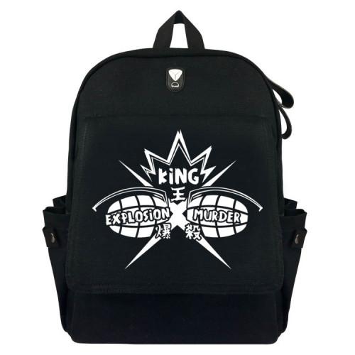My Hero Academia Fans Backpack Youth Teens Backpack School Backpack