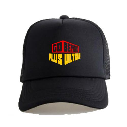 My Hero Academia Baseball Hat Unisex
