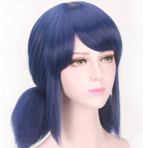 [Kids/Adults]Miraculous Ladybug Cosplay Wigs Halloween Cospaly Accessories