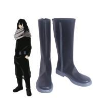 Anime My Hero Academia Aizawa Shouta Cosplay Boots Cosplay Accessories Shoes